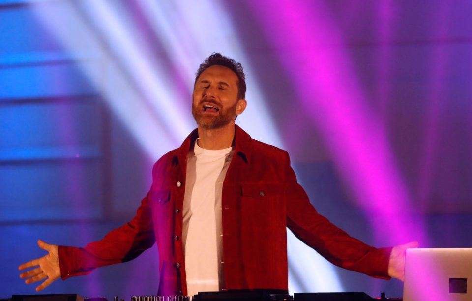 French DJ David Guetta has sold his back catalogue to Warner in a deal worth a reported $100m (£72m), it was announced today.