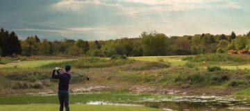 Les Bordes: The ultimate European golf retreat just got better