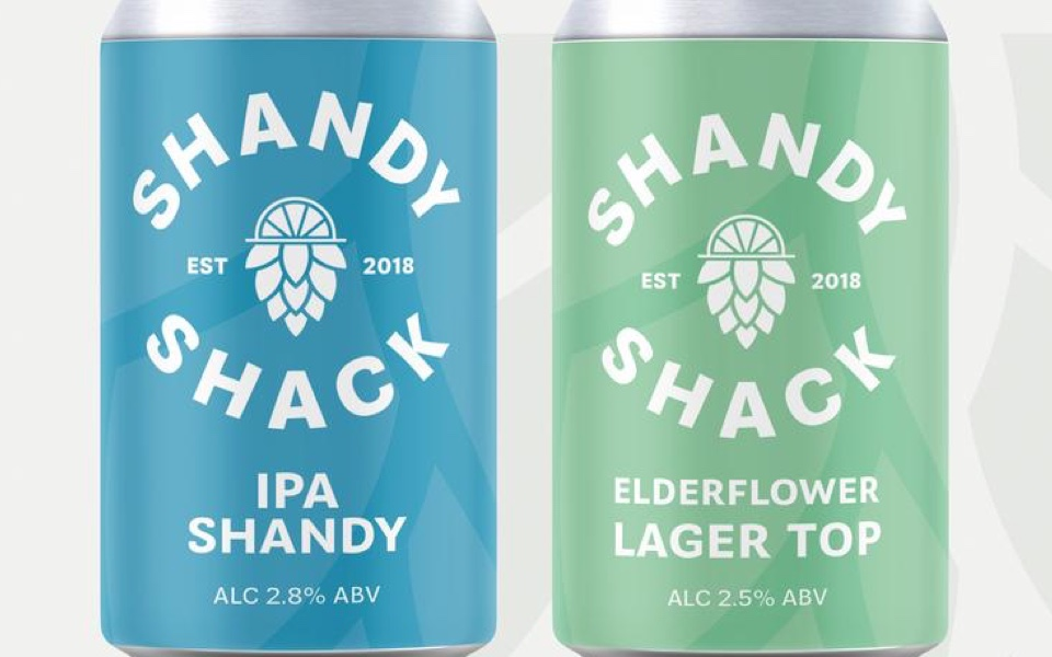 shandy from Shandy Shack