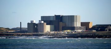 The government has today been urged to make sure that the country has at least 10 gigawatts of operational nuclear capacity by the early 2030s as the current fleet of power plants begin to be shut down.