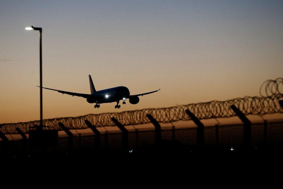 International travel reopening is progressing too slowly