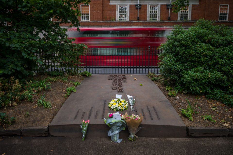15th Anniversary Of The 7/7 London Bombings