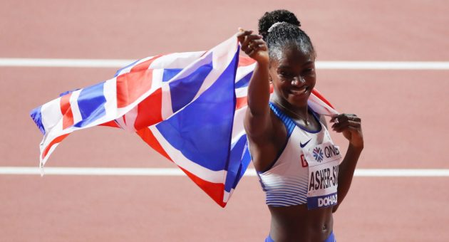 10 Team GB medal hopes for the Tokyo 2020 Olympics