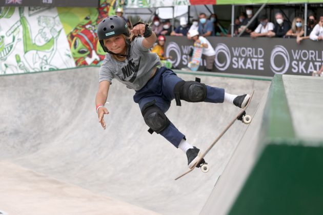 The IOC has attempted to engage a youbger audience by adding new events such as skateboarding, in which 13-year-old Sky Brown will compete for Team GB