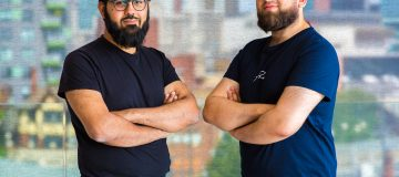 Two City lawyers on a mission to make the 'Amazon of Islamic finance'