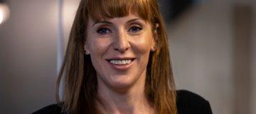 Angela Rayner Visits London Social Enterprise Hub