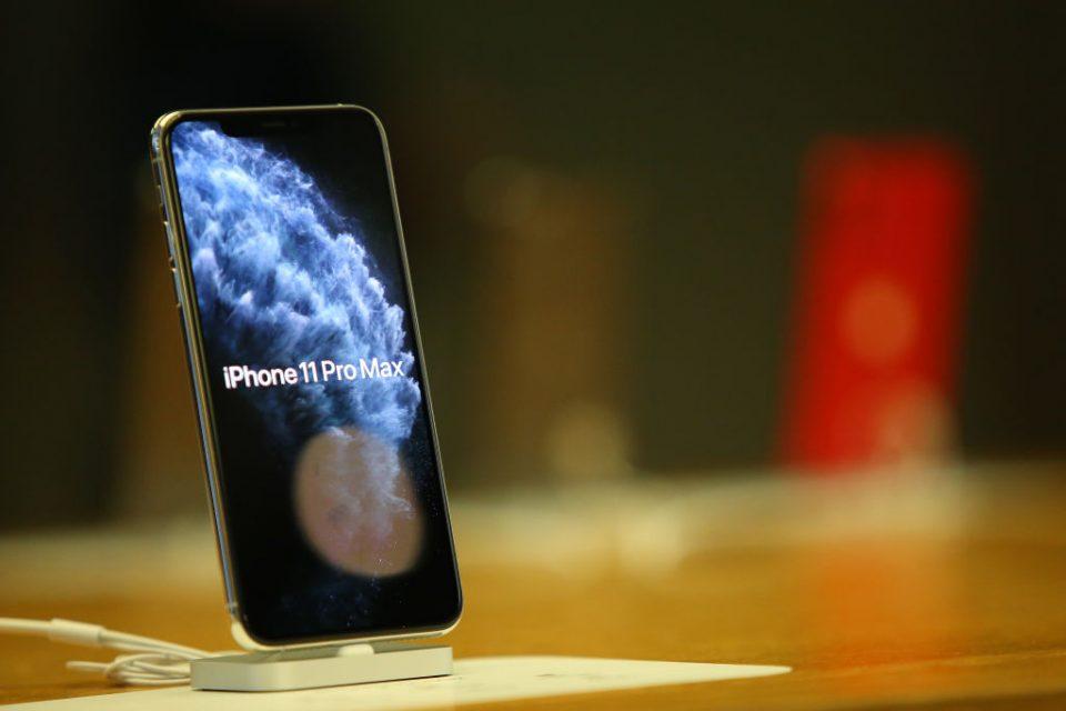 Apple iPhone 11 Launches In Australia