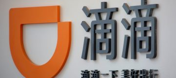 Chinese ride-hailing giant Didi sued by US shareholders