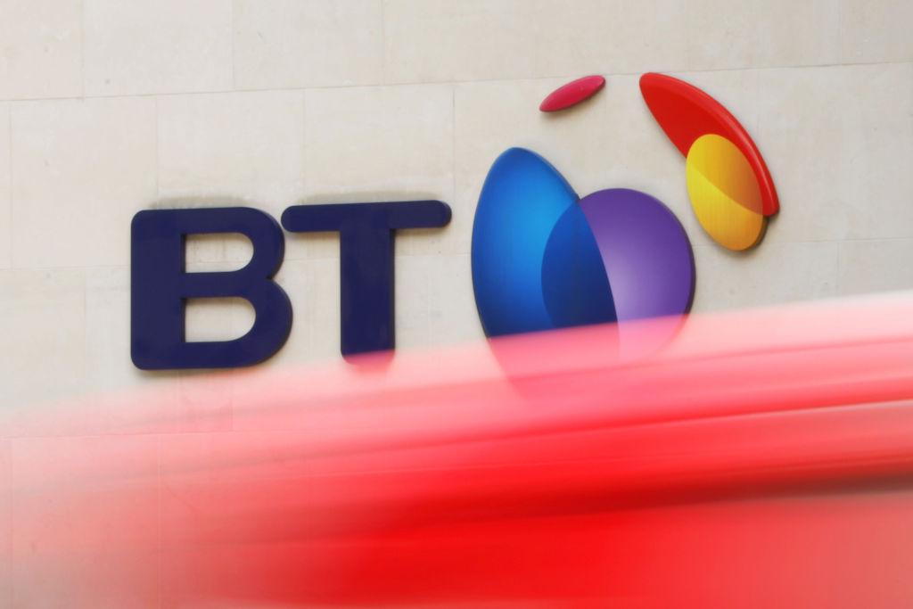 El tribunal da luz verde a un caso de indemnización de 600 millones de libras contra BT