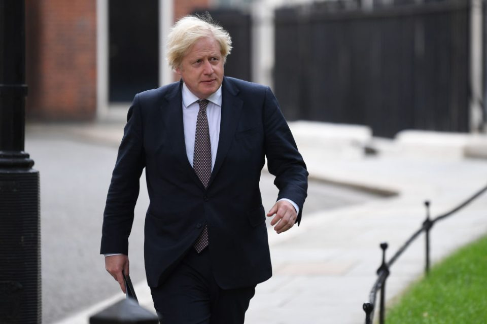 """Boris Johnson has quashed the idea of instating a new """"amber watch list"""" for foreign travel after fears of the devastating impact it could have on people's summer holiday plans."""