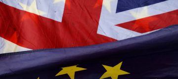Brexit: One Year Until The UK Leaves The EU