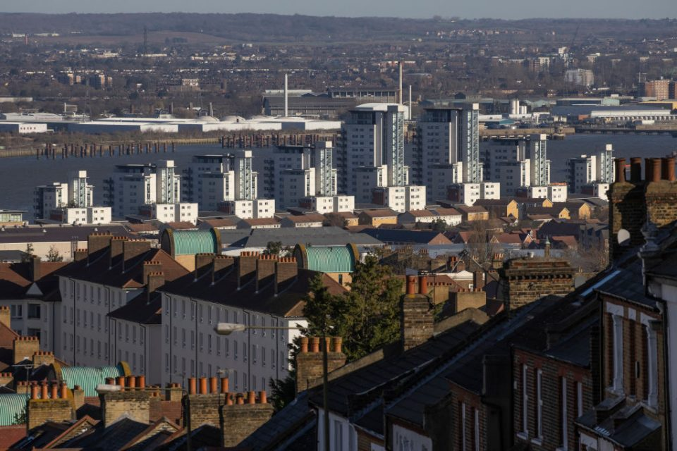 Building Residents Criticise Fire Safety Bill As Inadequate