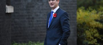 Cabinet Ministers And MP's Attend Meetings In Downing Street