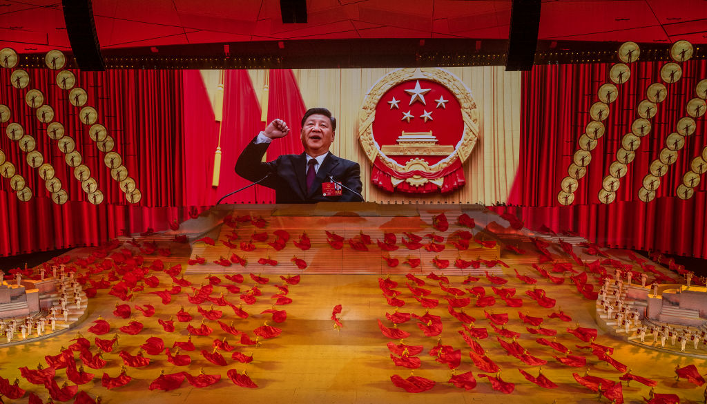 China dalam tindakan keras crypto habis-habisan karena menyatakan pembayaran ilegal : CityAM