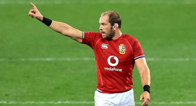 Ollie Phillips: I fancy Lions to win first Test - and the series