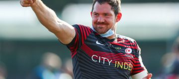 Saracens will face Ulster at the Honourable Artillery Company grounds in the City on the eve of the new Premiership season