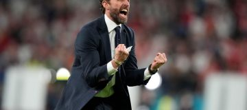Gareth Southgate has seen his England team improve as Euro 2020 has unfolded and appear to have peaked at the right time for Sunday's final against Italy
