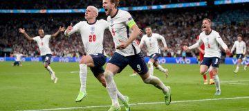 Goldman Sachs tips England to win Euro 2020 in nailbiting final