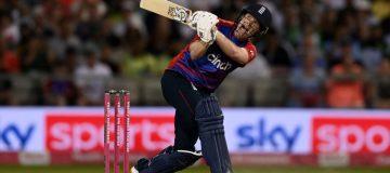 Morgan hails England depth after T20 triumph over Pakistan
