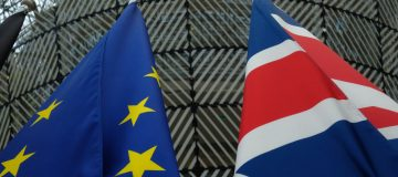 European Council To Hold Summit As Brexit Deadline Nears