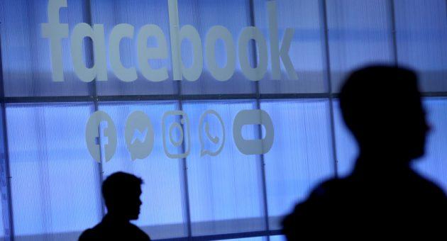 Facebook accused of gender discrimination in job adverts