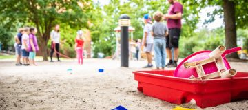 German Cities Struggle To Offer Sufficient Child Day Care