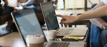 Workforces key to capitalising on the data deluge