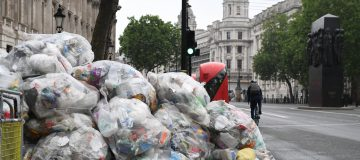 Not such a green City: Two thirds of firms have zero plans for sustainability