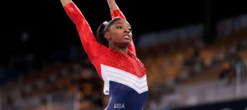 Simone Biles withdrew from the Tokyo 2020 team final on Tuesday, citing the toll of pressure on her mental health