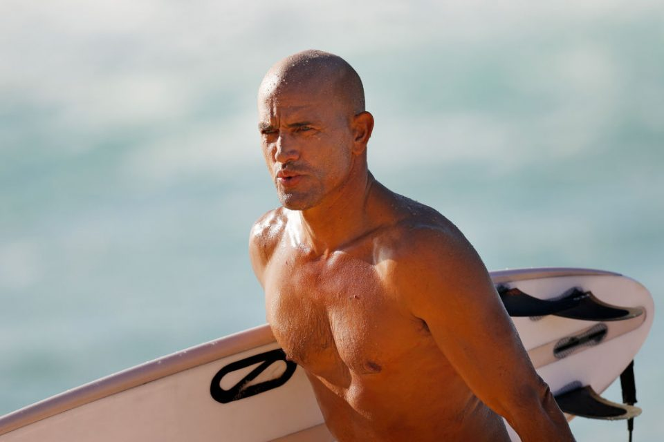 Hawaii North Shore Surfing