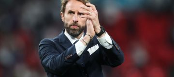 England and manager Gareth Southgate had to settle for being runners-up at Euro 2020 but have long since won over the country