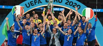Italy proved worthy winners of Euro 2020, having impressed throughout the tournament