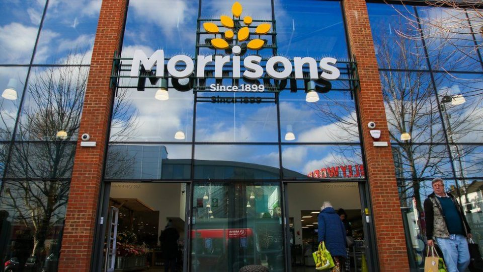 Private equity house Clayton, Dubilier & Rice(CDR) looks to have shored up its grip on takeover target Morrisons after coming to an agreement with trustees over the supermarket's pension schemes.