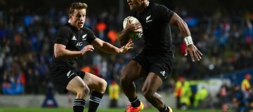 New Zealand Rugby's partnership with Ineos will see the All Blacks join a group that includes the Mercedes F1 team and cycling's Ineos Grenadiers
