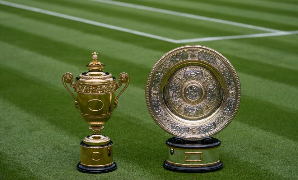 Wimbledon prize money is down overall this year but some players are in line for increased payouts