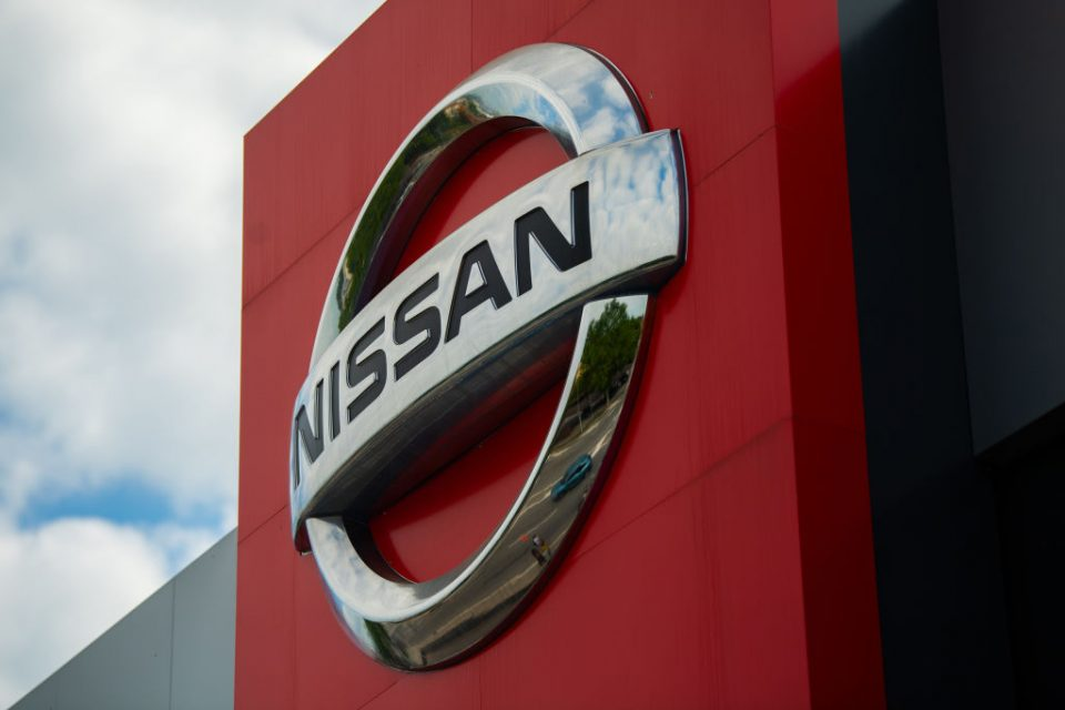Protests In Barcelona Over Nissan's Plan To Close Factory And Cut Jobs