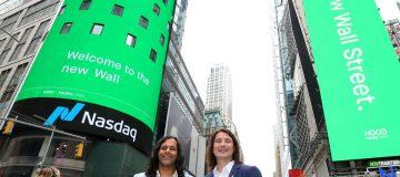 Robinhood shares slide below offer price on Wall Street debut