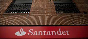 Santander Bank Results