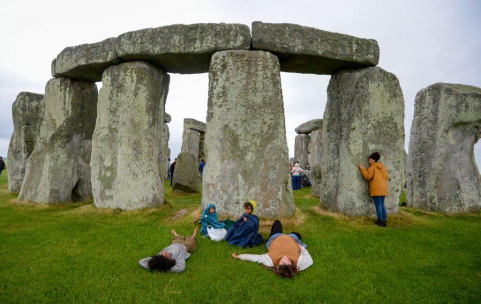 Stonehenge Closed For The 2021 Summer Solstice Due To Coronavirus