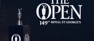 Open prize money has hit a new high for this year's edition of the world's oldest golf tournament