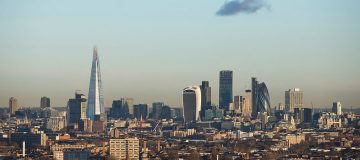 London's markets rose this morning as the City geared up for Monday's loosening of coronavirus restrictions and the unlocking of the rest of the economy.