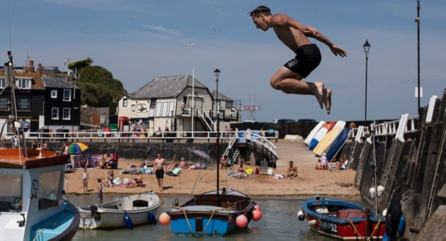 Weekend escape: Broadstairs and the Belvidere the perfect summer getaway