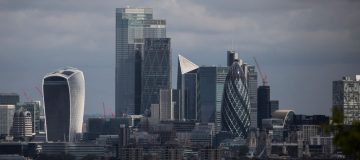 KKR-LONDON-UK-TAKEOVER-PRIVATE-EQUITY
