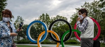 Sponsors and Olympic chiefs must navigate a Tokyo 2020 Games taking place against a backdrop of Covid-19 issues