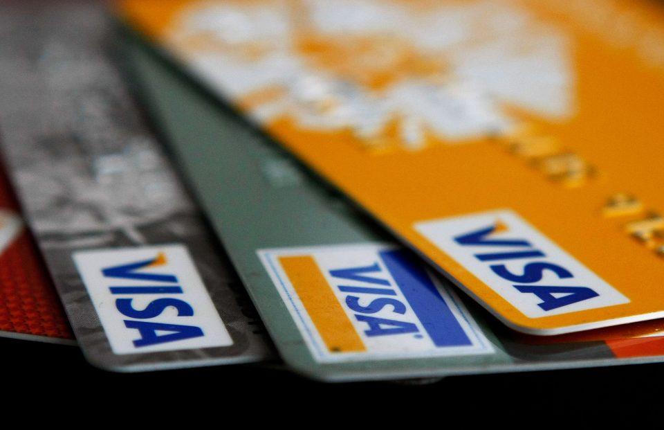 Visa Plans Largest IPO In U.S. History