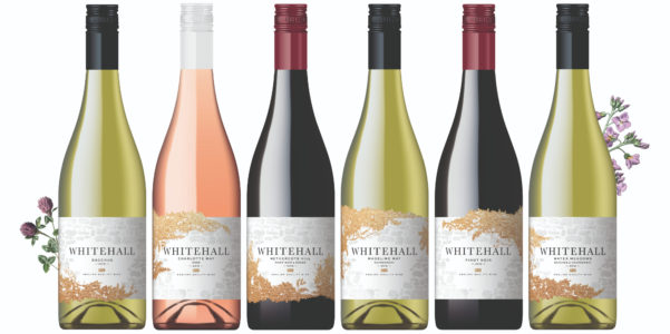 Wines made in Wiltshire by Whitehall