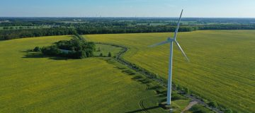 Wind Energy Output Continues To Climb In Germany