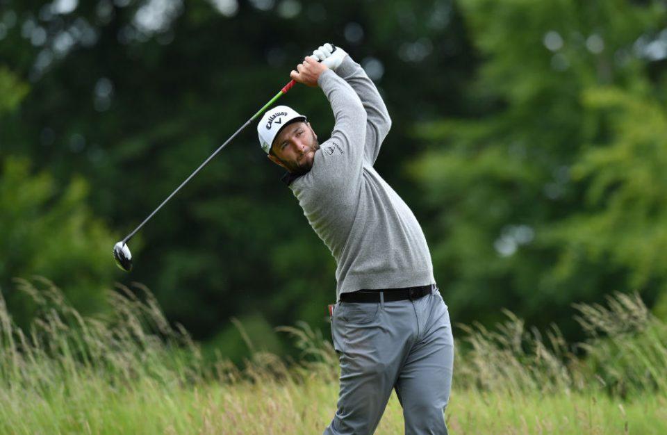 World No1 Jon Rahm tops a high-class bill at the abrdn Scottish Open this week