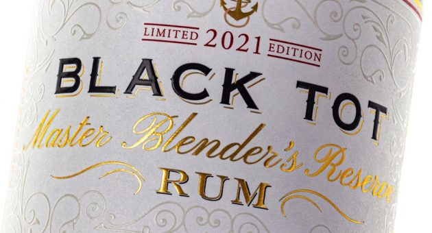 How to celebrate 'Black Tot Day' with a special rum