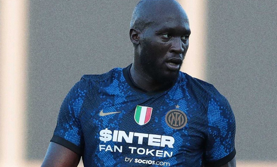 Socios and its Inter Milan fan token will be advertised on the front of the club's shirts as part of its deal with the Italian champions